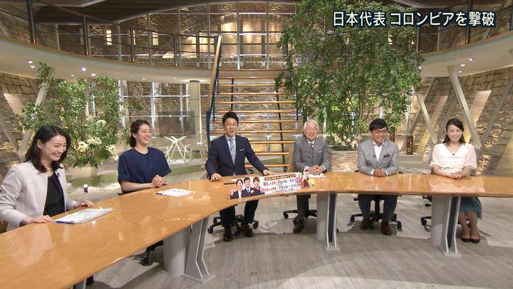 2018年06月19日小川彩佳の画像19枚目
