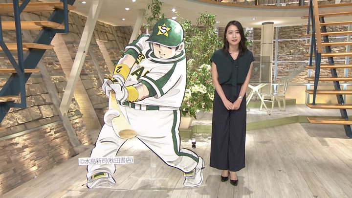 2018年06月21日小川彩佳の画像11枚目