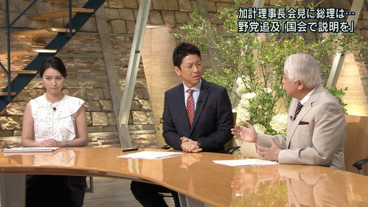 2018年06月25日小川彩佳の画像06枚目