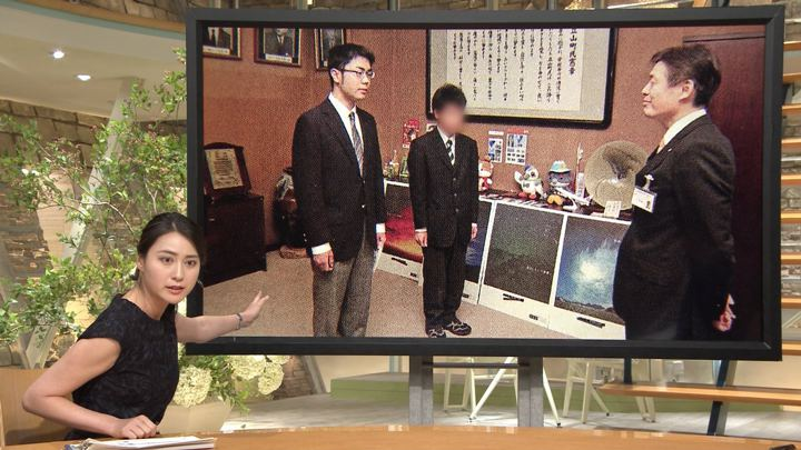 2018年06月27日小川彩佳の画像06枚目