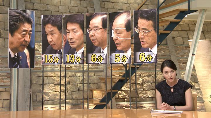 2018年06月27日小川彩佳の画像10枚目