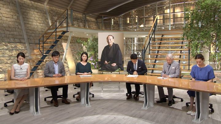 2018年07月02日小川彩佳の画像01枚目
