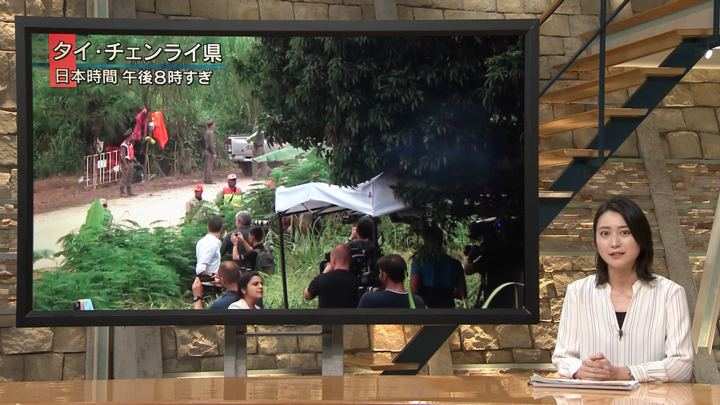 2018年07月10日小川彩佳の画像10枚目