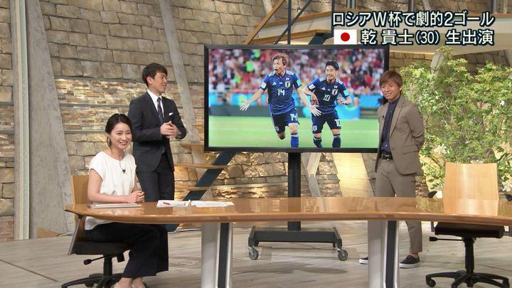 2018年07月12日小川彩佳の画像13枚目