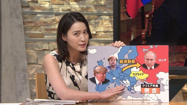 2018年07月16日小川彩佳の画像08枚目