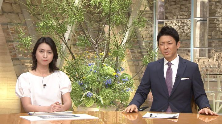 2018年07月17日小川彩佳の画像11枚目