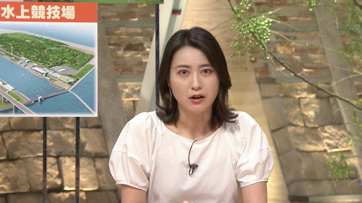 2018年07月17日小川彩佳の画像16枚目