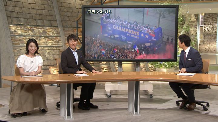 2018年07月17日小川彩佳の画像30枚目