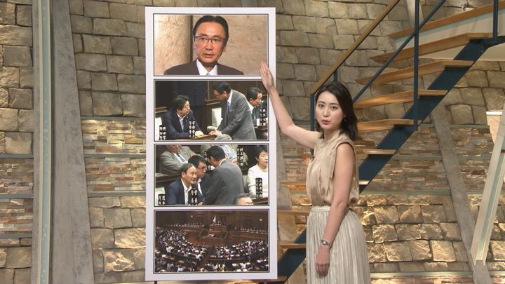 2018年07月18日小川彩佳の画像20枚目