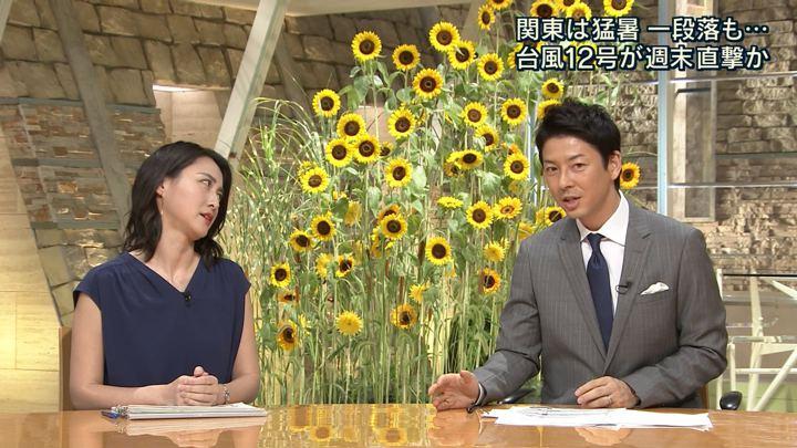 2018年07月25日小川彩佳の画像07枚目