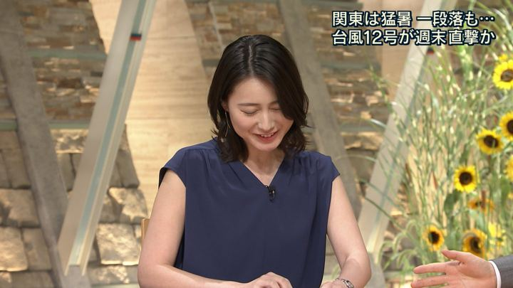 2018年07月25日小川彩佳の画像11枚目