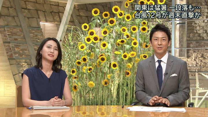 2018年07月25日小川彩佳の画像13枚目