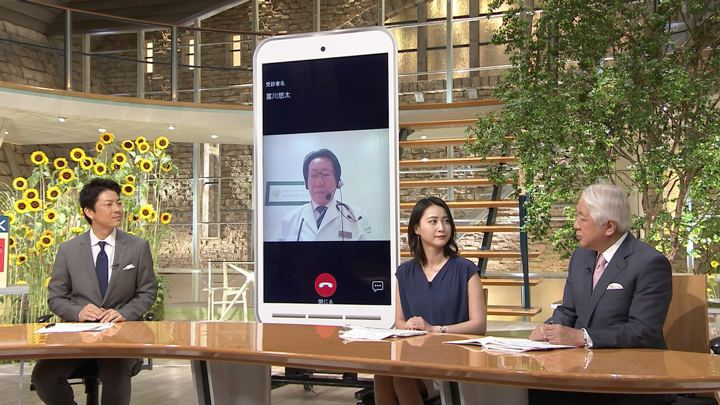 2018年07月25日小川彩佳の画像25枚目