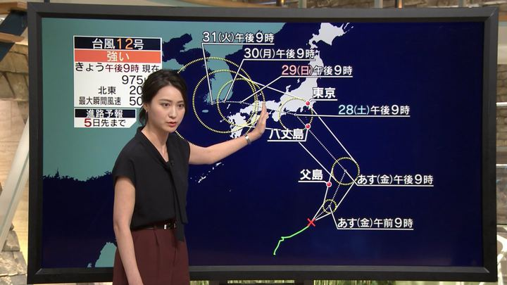 2018年07月26日小川彩佳の画像11枚目