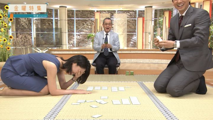 2018年07月27日小川彩佳の画像12枚目