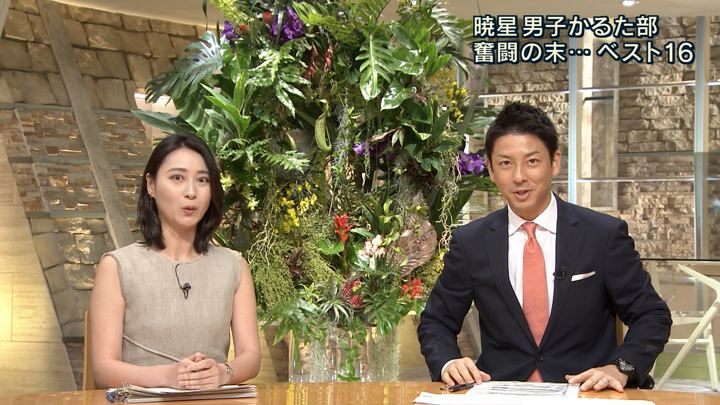 2018年07月30日小川彩佳の画像21枚目