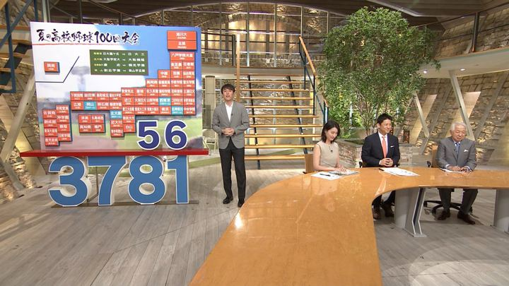 2018年07月30日小川彩佳の画像24枚目