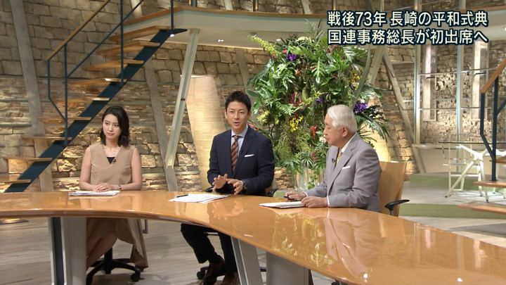 2018年08月01日小川彩佳の画像19枚目
