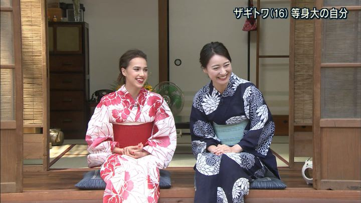 2018年08月01日小川彩佳の画像34枚目