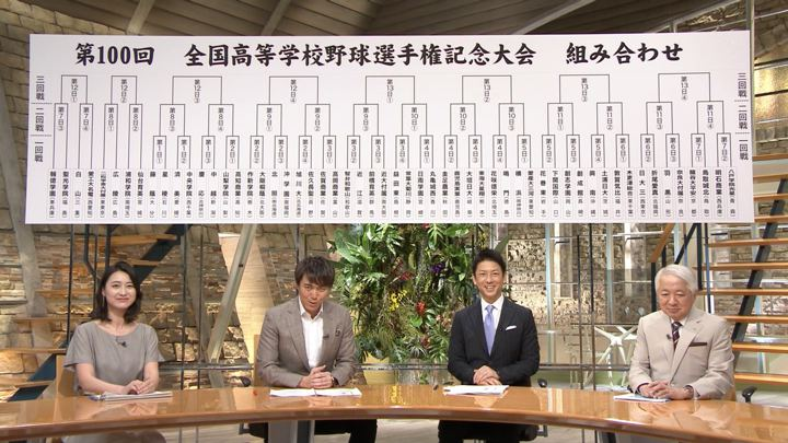 2018年08月02日小川彩佳の画像13枚目