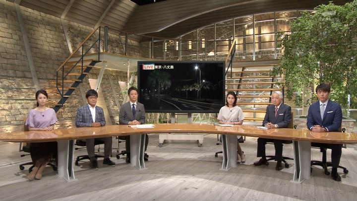 2018年08月07日小川彩佳の画像01枚目