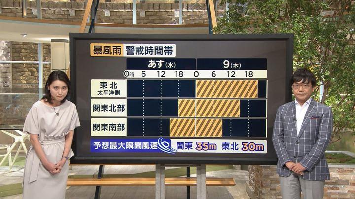 2018年08月07日小川彩佳の画像06枚目