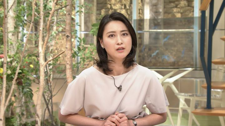 2018年08月07日小川彩佳の画像07枚目