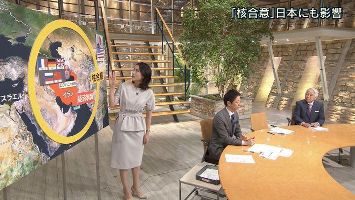 2018年08月07日小川彩佳の画像17枚目