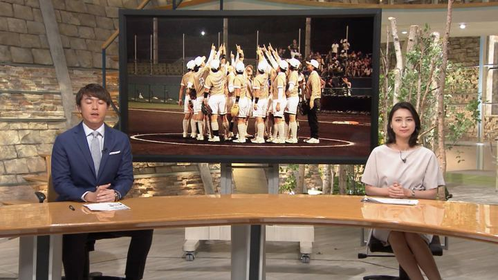 2018年08月07日小川彩佳の画像25枚目