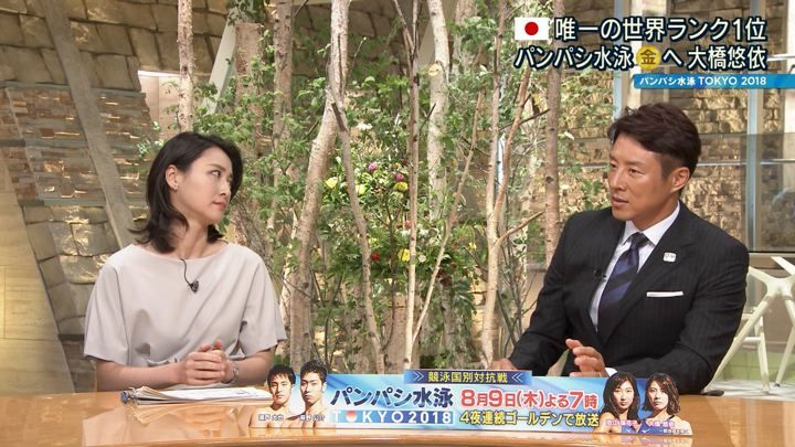 2018年08月07日小川彩佳の画像28枚目