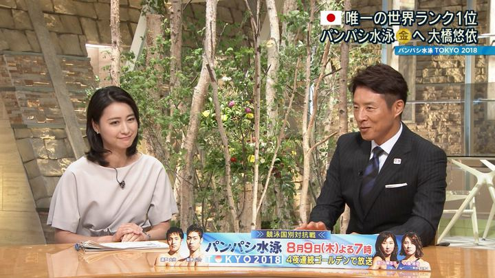 2018年08月07日小川彩佳の画像29枚目