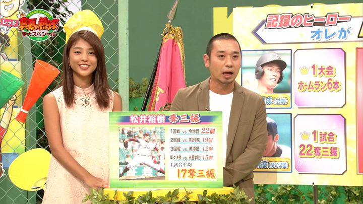 2018年08月03日岡副麻希の画像14枚目