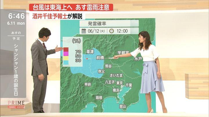 2018年06月11日酒井千佳の画像08枚目