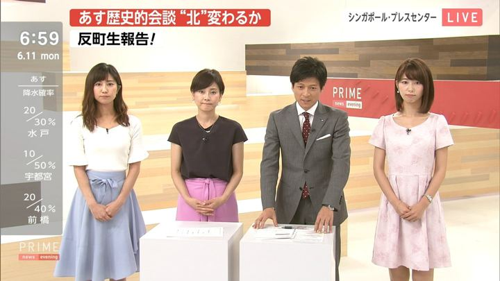 2018年06月11日酒井千佳の画像11枚目