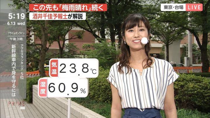 2018年06月13日酒井千佳の画像04枚目