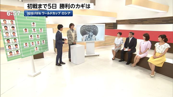 2018年06月14日酒井千佳の画像11枚目