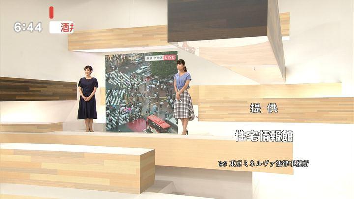 2018年06月18日酒井千佳の画像02枚目
