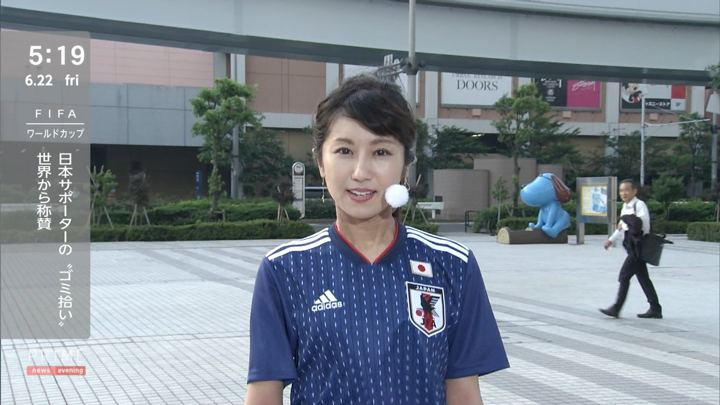 2018年06月22日酒井千佳の画像01枚目