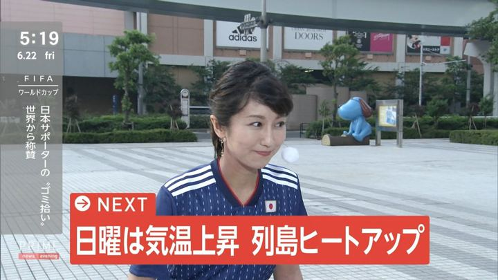2018年06月22日酒井千佳の画像02枚目