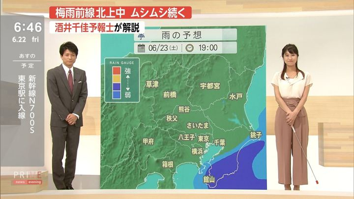 2018年06月22日酒井千佳の画像19枚目