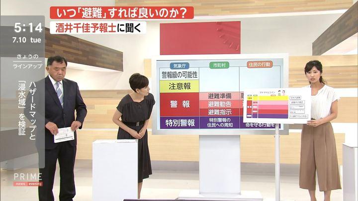 2018年07月10日酒井千佳の画像05枚目