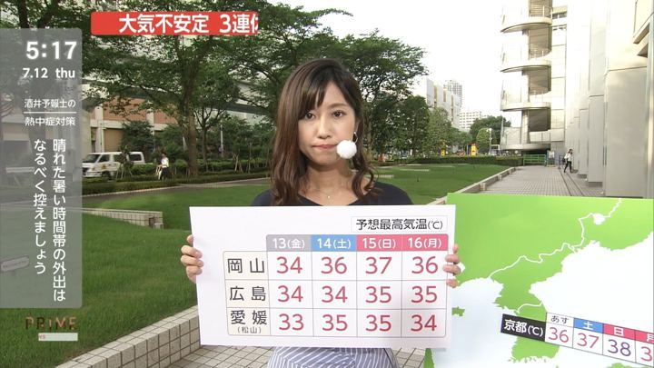 2018年07月12日酒井千佳の画像07枚目
