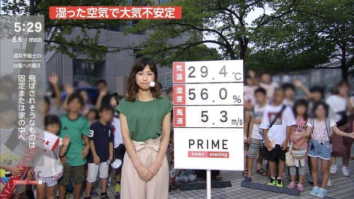 2018年08月06日酒井千佳の画像02枚目