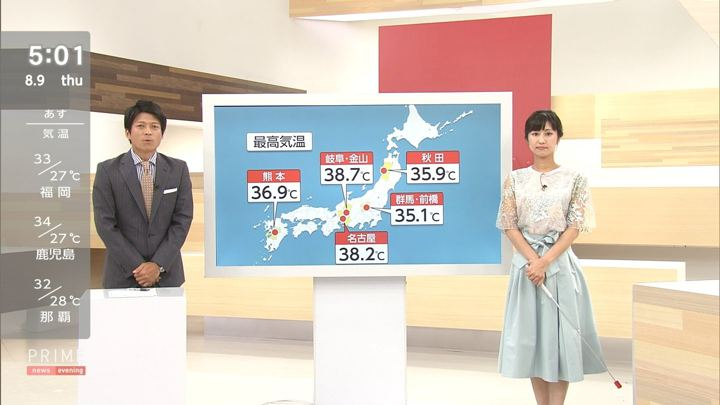 2018年08月09日酒井千佳の画像01枚目