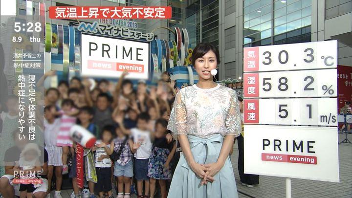 2018年08月09日酒井千佳の画像09枚目