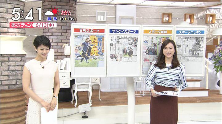 2018年06月13日笹川友里の画像02枚目