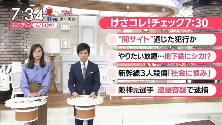 2018年06月14日笹川友里の画像09枚目