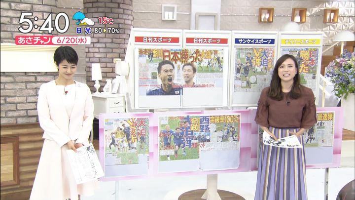 2018年06月20日笹川友里の画像02枚目