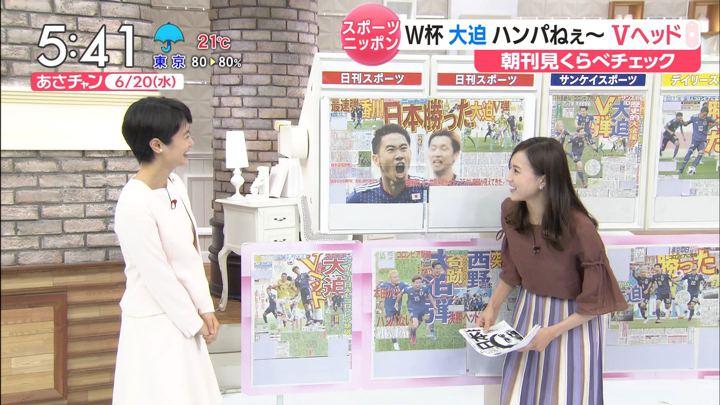 2018年06月20日笹川友里の画像03枚目