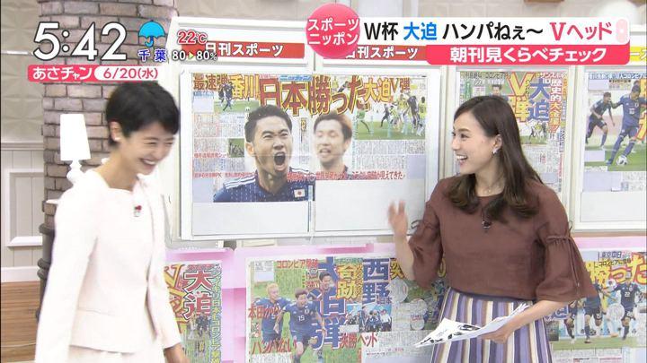 2018年06月20日笹川友里の画像04枚目